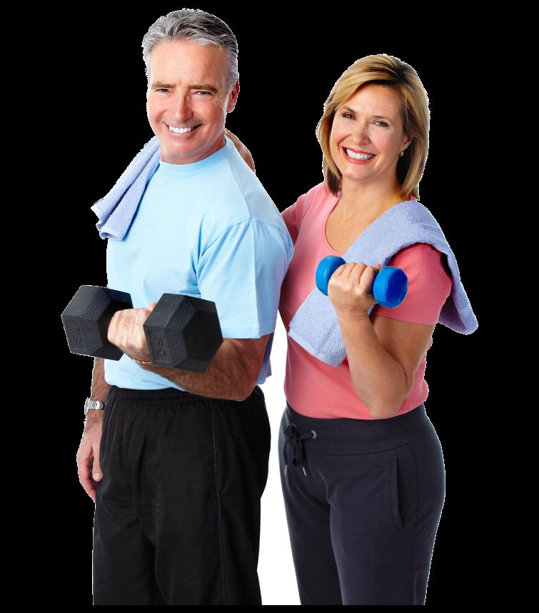 Senioren Fitness Forchheim