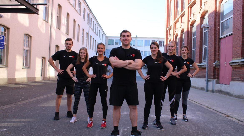 Dein Team von Sport Aktiv Forchheim