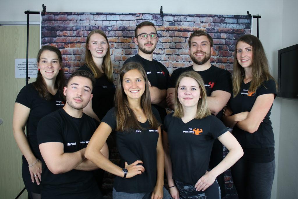 Team Sport Aktiv Forchheim
